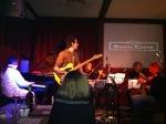 9 luglio Arrighini suona Morricone, Massarosa Jazz 2011